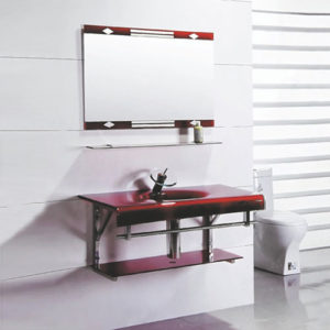Tempered Glass Sink Made In China Distributor